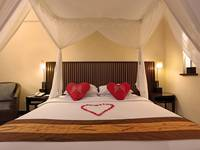 Bintang Bali Resort Bali - Romantic Room Regular Plan