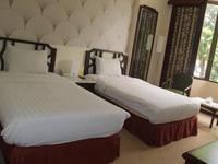 Hotel Grand Surabaya - Deluxe Room Reguler Plan