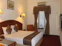 Mega Matra Hotel Jakarta - Busines Room Only Regular Plan