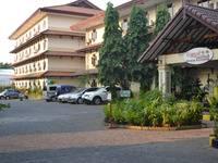 Mega Matra Hotel di Jakarta/Matraman