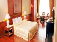 Gran Senyiur Hotel Balikpapan - Superior Room Regular Plan