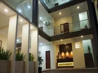 Omah Pawon Hotel di Kediri/Kediri