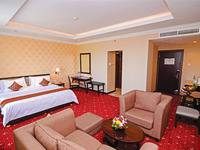 Hermes Palace Hotel Banda Aceh - Junior Suite Regular Plan