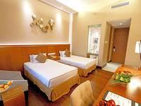Patra Jasa Semarang Convention Hotel Semarang - Deluxe - Room Only Regular Plan