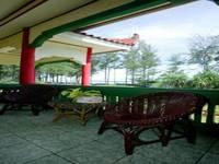 Pasir Putih Resort di Bengkulu/Bengkulu
