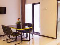 Kana Citra Guesthouse Surabaya - Suite Room Regular Plan