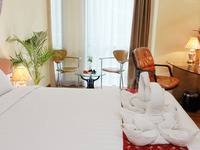 Business Hotel Jakarta - Superior Double Room Only Regular Plan