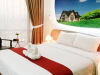 Business Hotel Jakarta - Junior Suite Room Only Cheap Deals