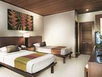 Wina Holiday Villa Kuta - Deluxe Twin or Double Regular Plan