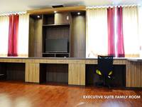 ZEN Rooms Kasira Bintaro Sektor 7 South Tangerang - Executive Suite Family Non Refundable Breakfast Regular Plan