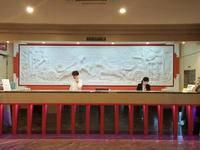 Hotel Seruni International di Batam/Batu Ampar