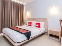 ZenRooms Seminyak Umalas Kauh - Double Room Regular Plan