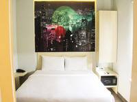 Cleo Hotel Walikota Surabaya - Biz Room Only and Dinner package Save 10%