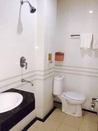 Erin Int Hotel Makassar - Superior Room Regular Plan
