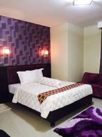 Erin Int Hotel Makassar - Suite Luxury Room Regular Plan