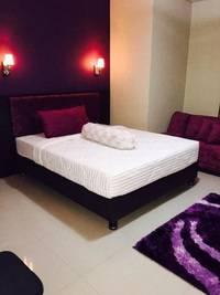 Erin Int Hotel Makassar - Suite Room Regular Plan