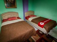 NIDA Rooms Blora Menteng Jakarta - Double Room Single Occupancy Special Promo