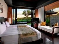 Banyan Tree Ungasan Hotel Bali - Sanctuary Garden View Regular Plan