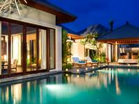 Banyan Tree Ungasan Hotel Bali - Sanctuary Ocean View Regular Plan