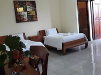 Sunshine Bungalow & Restaurant Bali - Suite Room Regular Plan