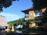 Sunshine Bungalow & Restaurant di Bali/Amed