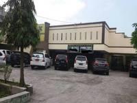 Wisma Syariah Harikita di Medan/Medan Sunggal