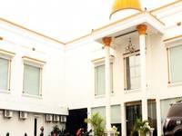 Grand Malaka Ethical Hotel di Palembang/Ilir Timur