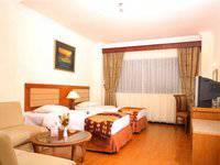 Blue Atlantic International Hotel Banjarmasin - Deluxe Room Only Regular Plan