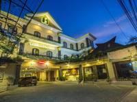 Malioboro Inn Solo di Solo/Laweyan