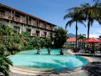Novus Giri Resort & Spa Puncak - Deluxe Pool With Breakfast LUXURY - Pegipegi Promotion
