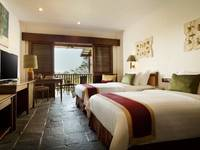 Novus Giri Resort & Spa Puncak - Deluxe Garden Room Only LUXURY - Pegipegi Promotion