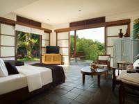 Novus Giri Resort & Spa Puncak - Pool Suite - Warm Water Plunge Pool - Room Only LUXURY - Pegipegi Promotion