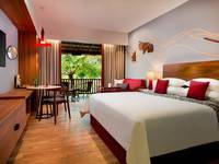 Novus Giri Resort & Spa Puncak - Premiere Garden Room Only LUXURY - Pegipegi Promotion