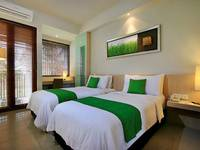 Kokonut Suites Bali - One Bedroom Suite Room Only Basic Deal