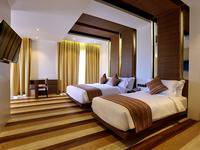 Mega Boutique Hotel and Spa Bali - Family Suite Room Last Minute Deal 58%
