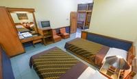 Hotel Wisnugraha Yogyakarta - Standard Room Regular Plan