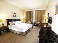 Hotel New Saphir Yogyakarta - Deluxe With Breakfast Regular Plan