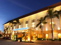 Hotel New Saphir Yogyakarta - Superior Room Only BOOK EARLY STAY HAPPY
