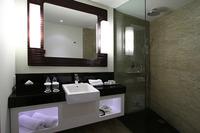 Sensa Hotel  Bandung - Deluxe King Regular Plan