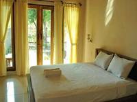 Sunjiwani Homestay Bali - Standard Double Room with Fan Regular Plan