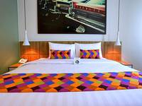 Tjokro Style Yogyakarta Yogyakarta - Superior Room with Breakfast Regular Plan