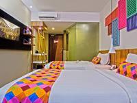 Tjokro Style Yogyakarta Yogyakarta - Superior Room Only Regular Plan