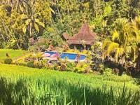 Kebun Villas di Bali/Tabanan