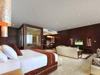 Ulu Segara Luxury Suite & Villas Bali - Suite Room Regular Plan