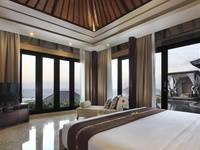 Ulu Segara Luxury Suite & Villas Bali - Two Bedroom Villa Regular Plan