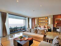 Ulu Segara Luxury Suite & Villas Bali - President Suite Regular Plan