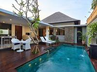 Peppers Seminyak - 2 Bedroom Pool Villa  Regular Plan