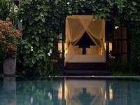 Peppers Seminyak - 3 Bedroom Presidential Pool Villa  Regular Plan