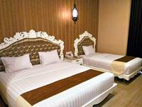Apple Green Hotel Malang - Junior Suite Room Regular Plan