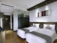 NEO Dipatiukur Bandung - Superior Room Only Regular Plan